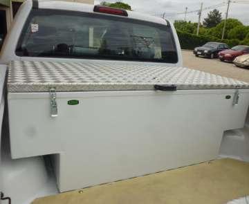accesorios camioneta 1